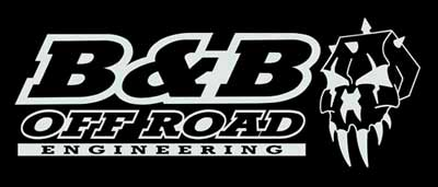 bb off road logo