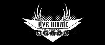 love music scene logo