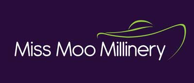 miss moo millinery logo