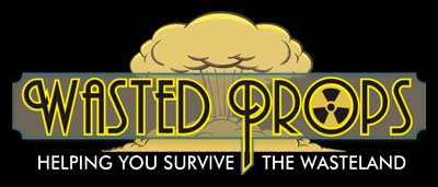 wasted props logo
